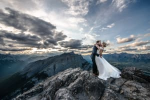 Everest - Manliest Weddings
