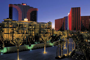 Rio All-Suite Hotel & Casino - exterior