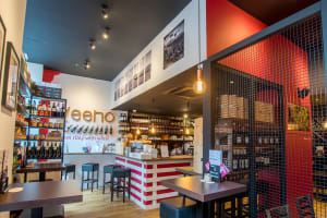 Veeno - Edinburgh Rose Street