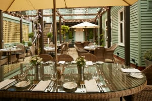 Hotel Du Vin Resturant