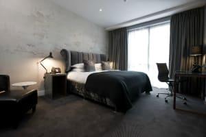 4★ Single Rooms