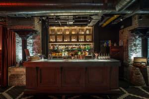 Alston Bar  - Manchester