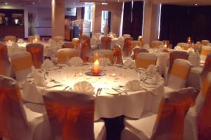 Bournemouth West Cliff - Weddings