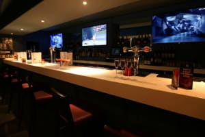 Rileys Sports Bar - Haymarket