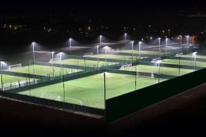 Play Football - Outdoor football pitches