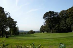 Haigh Hall Golf Club
