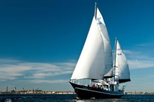 Lulu Motoryacht, Yacht, Sailing.ee