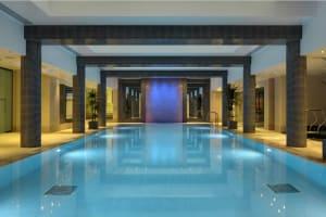 Ajala spa st pauls - swimming pool
