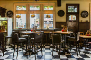 Brewery, Brewhouse & Kitchen - Portsmouth