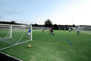 Merchants sports academy - Astro pitch9