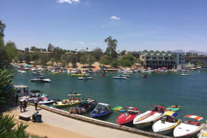 Vegas Water Sports - exterior