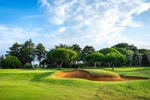 18 Holes at Quinta Da Marinha Golf Course