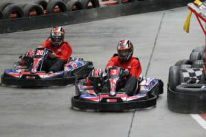 Exclusive Grand Prix Challenge
