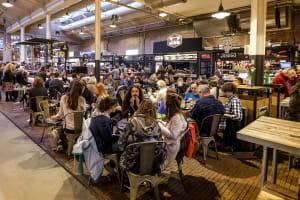 Foodhallen - Amsterdam: the highlights