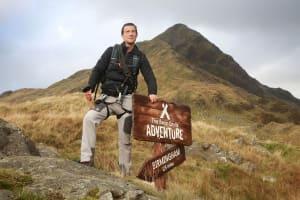 The Bear Grylls Adventure - Birmingham
