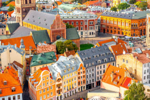 Riga: the highlights