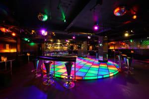 Reflex Birmingham - interior club