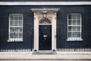 **editorial** 10 Downing Street