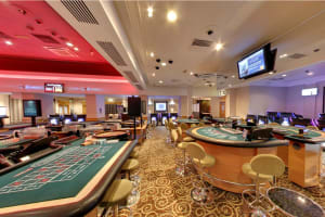 Grosvenor Casino - Golden Horseshoe, London