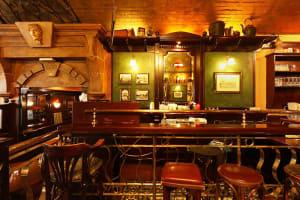 Kilkenny Pub