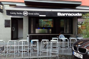 Baracuda Bar