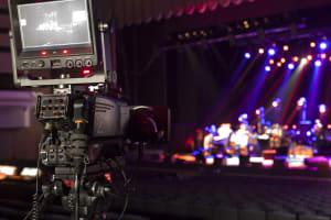 Make A Live TV Show