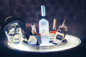 Club Entry & Drinks