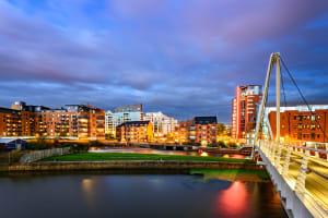Leeds: the highlights