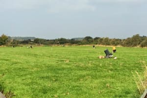 Blackpool Sporting Clays Layout 1