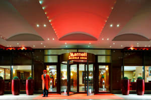 Marriott London Marble Arch