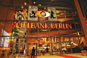 Spielbank Casino Berlin - exterior
