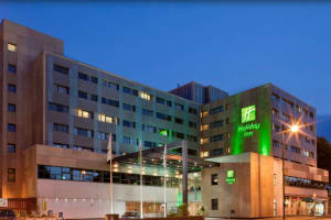 Holiday Inn (City Centre) - Cardiff