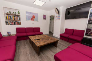 Smart Camden Inn Hostel - London