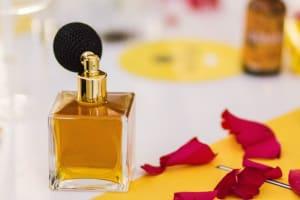 30ml Glass Atomiser Perfume Bottle