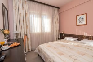 Bedroom, Hotel As