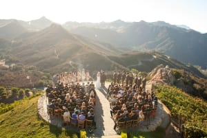 Extreme Wedding Destinations