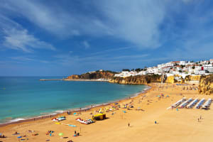 Albufeira: the highlights