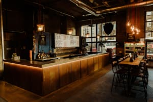 BrewDog - Best Pubs In Edinburgh