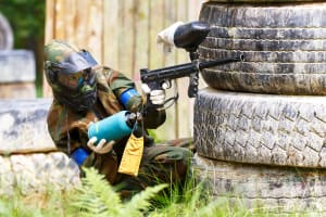 Paintball - 200 Balls