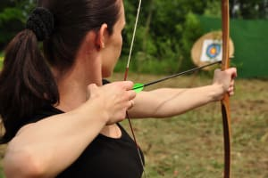 Survival Arrow Archery