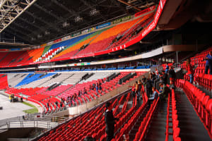 Ajax Amsterdam Stadium Tour