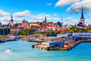 Tallinn: the highlights