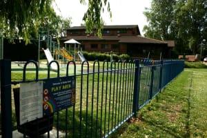 West Oxford Community Centre - Oxford