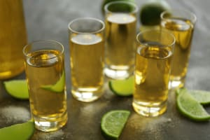 Tequila Tasting At Your Accommodation