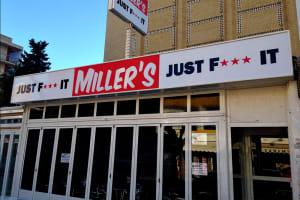 Millers bar - Benidorm