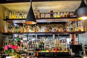Vesper Bar Editorial