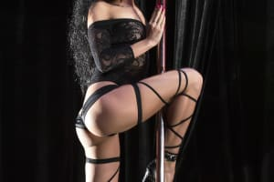 Lap Dancing Moet Package