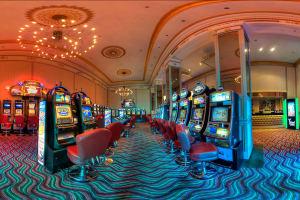 Viva Casino Sofia - Interior