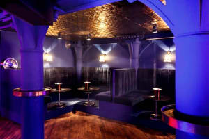 Club Nova - Interior of club-2