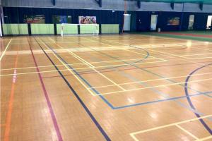 Action Indoor Sports - Birmingham